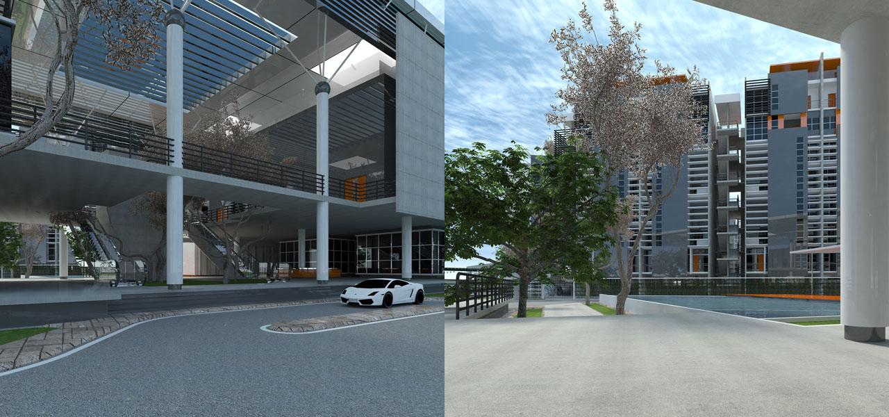 apartment-development-kota-damansara-e